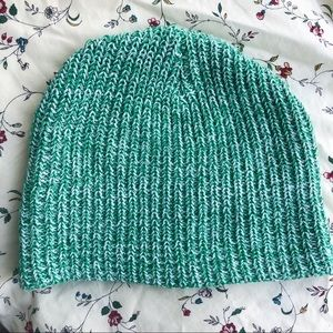 FREE WITH ANY PURCHASE! American Apparel Beanie